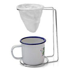 Mini Coador De Café - Mariquinha De Café R$28,50