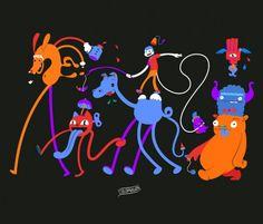 JUAN MOLINET representante DGCV™ en el 1er ciclo PUENTE / Intercambio entre Argentina y México / Organizado por DGCV™ + MITOTE™ / Enero 2012 © PUENTE DGCV™ / Todos los derechos reservados.-