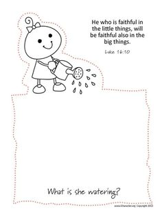 Topical Bible verses on a doodle page. For coloring. Luke 16 10, Doodle Pages, Information Age, Bible Coloring Pages, Bible Activities, Free Bible, Games For Kids, Bible Verses, Doodles