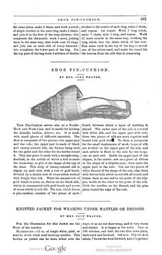 image of page 381 Peterson's magazine v.45-46. 1864