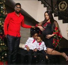 Joseph Yobo and wife, Adaeze welcome new baby girl