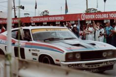 Aussie Muscle Cars, V8 Supercars, Australian Cars, Ford Torino, Old School Cars, Ford Falcon, Falcons, Touring, Race Cars