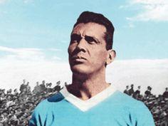 Greatest South American Footballers  Iván-Zamorano