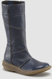 Shop women's boots, men's boots, kids' shoes, industrial footwear, leather bags and accessories at Dr. Dr. Martens, Dr Martens Store, Broadway, Blue Dresses, Dress Blues, Funky Fashion, Calf Boots, Riding Boots, Leather Bag