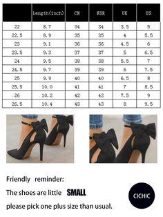 23ff7f03f1a Chaussures à talons hauts avec noeud papillon mode élégant femme escarpin  noir - PROMOTIONS
