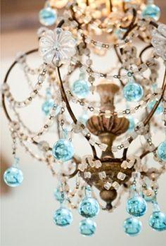 chandelier in swedish farmhouse | opium