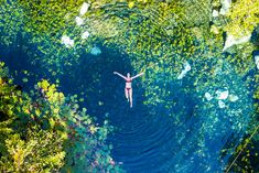 Climbing pyramids, swimming with turtles and visiting pink lakes are just some of the best day trips from Tulum. Read on to discover 11 unmissable excursions from Tulum! Cancun Mexico, Cozumel, Cenotes Tulum, Pink Lake, Quintana Roo, Tropical Paradise, Mexico Travel, Water Lilies, Riviera Maya