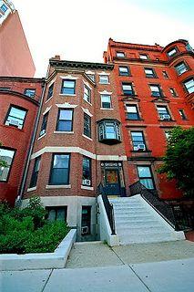 Beautiful Boston Brownstones! 506 Beacon St | Back Bay | Boston, MA