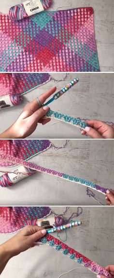 There are plenty of techniques that should be mastered before you consider yourself a profound crochet specialist. Some skills require less effort to gain while some truly require a deep understanding, proper guidelines and practice. Today we are sharing with you one of the most interesting tutorials as for the crochet techniques. Color pooling is… Read More Color Pooling Tutorial
