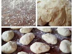 Roti manis kasur/sobek tanpa ulen empuk, enak 👍 recipe step 4 photo
