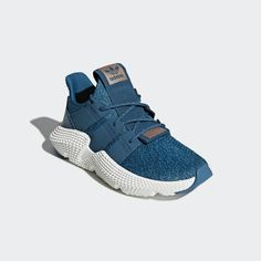 Prophere Shoes Real Teal 9 Womens Zapatos Adidas ce2a4fb9413c