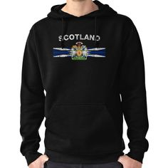 151c6b1c57c Scottish Flag Shirt - Scottish Emblem & Scotland Flag Shirt Hoodie  (Pullover). EmblemFlag ShirtSoccer ShirtsJersey ShirtManchesterClassic T ...