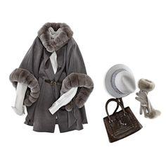 salzburg the blend – vicuña and baby cashmere with chinchilla | Loro Piana