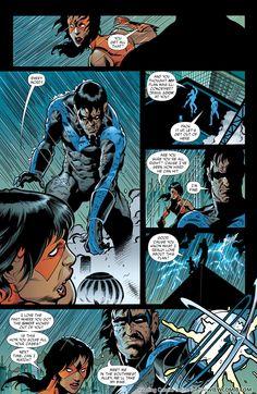 Nightwing v2 092 (2004)  Pg16