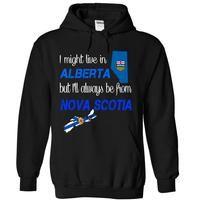 Nova Scotia-Alberta