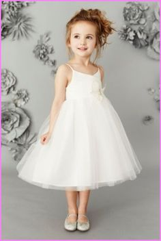af1281232d8 cool Found Girls Bridesmaid Dresses For A Great Deal Childrens Bridesmaid  Dresses