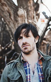 Eoin Macken as TC in The Night Shift