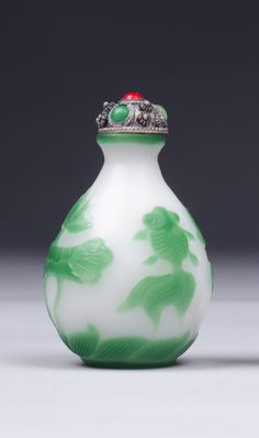 Snusflaske   1890/1915   Digitalt Museum    Public Domain