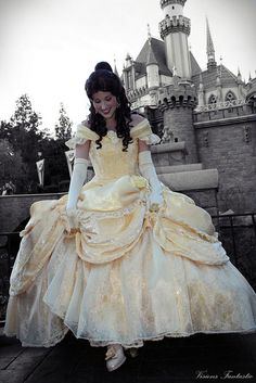 The new Belle!