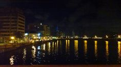 Ponte da Boa vista em Recife, PE