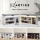 Shoe Cabinet Shoes Storage Rack Organiser Wooden White Black 6 Type   eBay Wooden Shoe Storage, Shoe Storage Cabinet, Modern Room, Seat Cushions, Space Saving, Shoe Rack, Organization, Type, Ebay