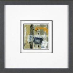 Phoenix Galleries Greeting Framed Print - HPL8