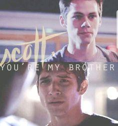 #brothers#stiles#scott#stilinski#mccall#24#11