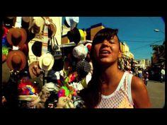 """Colombian Music - Video Clip """"Fuego"""". Bomba Estereo"""