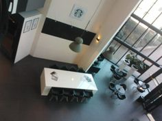 Brain Work FacilitiesRegus Teleport Towers - Brain Work Facilities