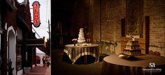 Alabama Wedding Photographer ~ Avon Theater ~ Birmingham Weddings ~ Samantha Alday Photography