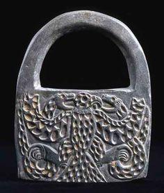 Jiroft culture- تمدن جیرفت