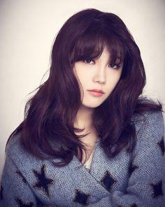 Eun Ji #APink - Pink Blossom