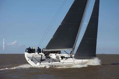 Photo Gallery: Brand new HH42 sailing | VSail.info