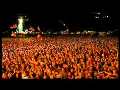 Twist & shout - isle of wight  - bruce springsteen - best headliner ever