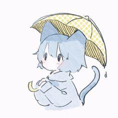 this one is the orignial Art Anime, Anime Chibi, Anime Art Girl, Anime Drawings Sketches, Kawaii Drawings, Cute Drawings, Manga Kawaii, Kawaii Art, Cute Art Styles