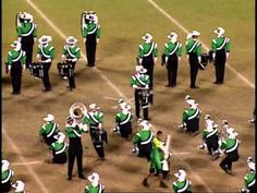 2003 Cavaliers Drum and Bugle Corps - Spin Cycle Full Show