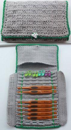 Para tejer, sólo hacen falta agujas e hilo. No obstante, una vez tienes estos dos elementos básicos, la cosa se va complicando. Si eres una persona cuidadosa, te gustará tener las madejas y las agu…
