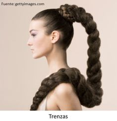 ... on Pinterest | Hairstyles, Media melena and Easy party hairstyles