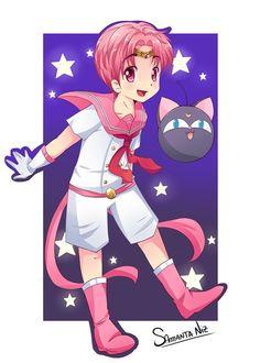 Sailor Minimoon