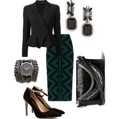 Business Meeting! by alexsandragalindo on Polyvore featuring polyvore, fashion, style, Alexander McQueen, Burberry, Sole Society, Steve Madden and Sara Designs