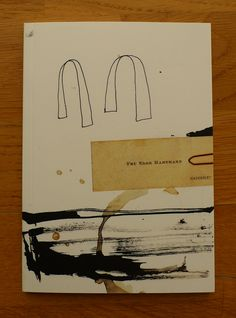 """""""Fru Else Hartmann"""" (2015)Book with drawings.12cm x 17cm 80  pages  www.mattiasg.se"""