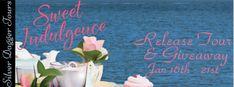 Silver Dagger Book Tours - #Win $25 Amazon #BookTour #Giveaway #BookBoost #Sweet #Contemporary #Romance @dwhiteauthor http://www.silverdaggertours.com/sdsxx-tours/sweet-indulgence-book-tour-and-giveaway