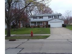 991 Roland Rd, Cleveland, OH 44124 - Zillow Rental Homes, Cleveland, Home And Family, Mansions, House Styles, Building, Outdoor Decor, Home Decor, Decoration Home