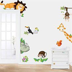 Stickers Home Baby Bedroom Decor