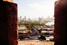 Hope Engaged: Castillo San Felipe de Barajas // Cartagena, Colombia