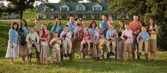 the duggar family finances