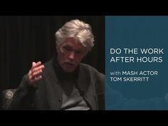 """Tom Skerritt will return as Viper in """"Top Gun: Maverick,"""" due out December 23. The 86-year-old actor shared a photo of himself on social media, and he looks different. Tom Skerritt, Picket Fences, After Hours, Top Gun, Viper, Einstein, Conversation, Toms"""
