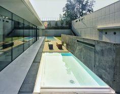 Bílé betony COLORCRETE
