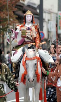 #Japan #Kyoto jidai-matsuri