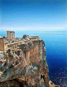 Rodas. Grecia